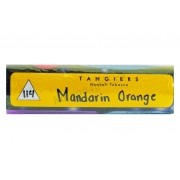 Tangiers Linha Noir - Mandarim Orange  250g