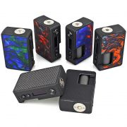 Vandy Vape - Pulse 80w - Box mode
