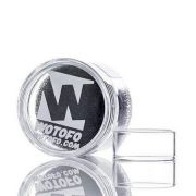 Vidro Wotofo Profile Unity Rta 5ml