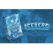 Volker - Iceberg (Menta) 50g