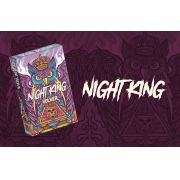 Volker - Night King (Berries) 50g