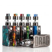 Voopoo Drag - Drag 2 Kit 177W