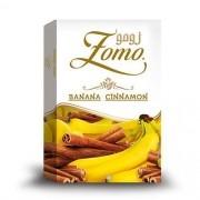 Zomo - Banana Cinnamon 50g