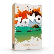 Zomo - Buzios Dreams 50g