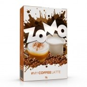Zomo -  Coffe latte 50g
