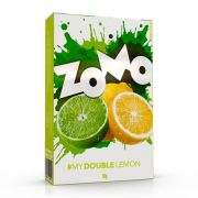 Zomo - Double Lemon 50g