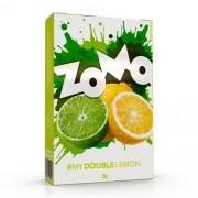 Zomo - Double Lemon 50g
