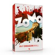 Zomo - Dragon Wall 50g