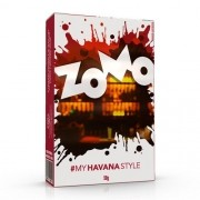 Zomo - Havana Style 50g
