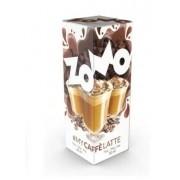 Zomo Juices - Caffe Latte 30ml