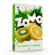 Zomo - Kiwi With Lemon 50g