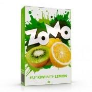 Zomo - Kiwi With Lemon 50g