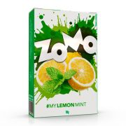 Zomo - Lemon Mint 50g