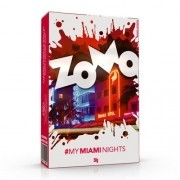 Zomo - Miami Nights 50g