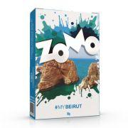 Zomo - My Beirut 50g