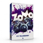 Zomo - My Blueberry 50g