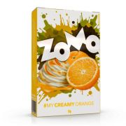Zomo - My Creamy Orange 50g