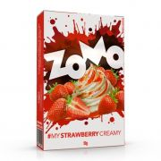 Zomo - My Strawberry Creamy 50g