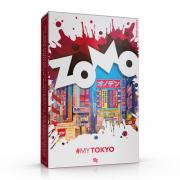 Zomo - My Tokyo 50g
