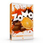 Zomo - Orange Chocolate 50g