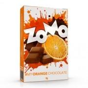 Zomo - Orange Chocolate 50g