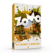Zomo - Secret of Babylon 50g