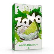 Zomo - Splash Lemon 50g