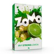 Zomo - Strong Lemon 50g