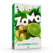 Zomo - Strong Lemon 50g