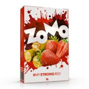 Zomo - Strong Red 50g