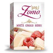 Zomo - White Choco Berry 50g