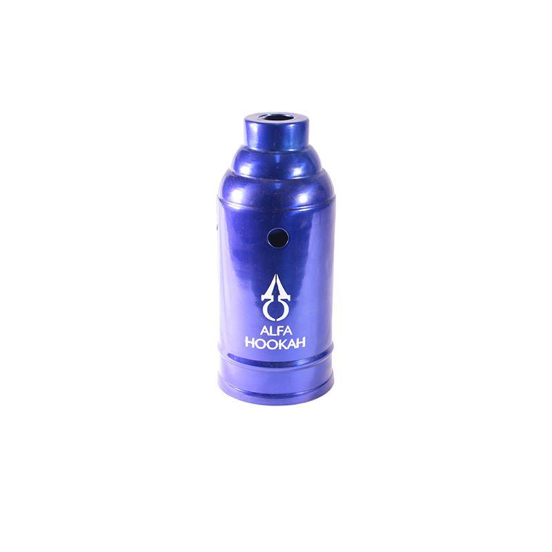 Abafador - Alfa Hookah Médio 23cm