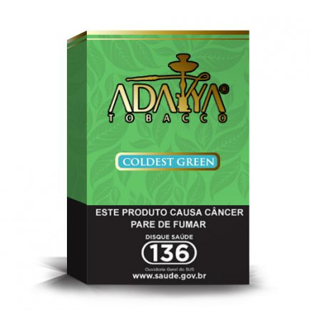 Adalya - Coldest Green 50g