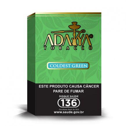 Adalya - Coldest Green 50g