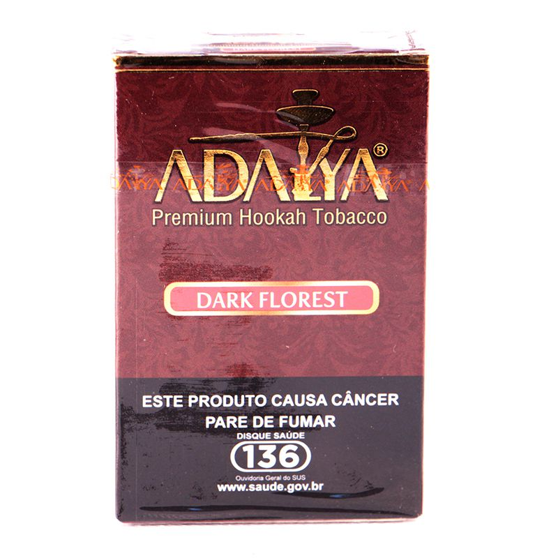 Adalya - Dark Florest 50g