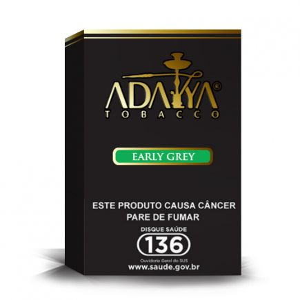 Adalya - Early Grey 50g
