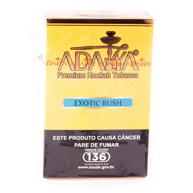 Adalya - Exotic Rush 50g
