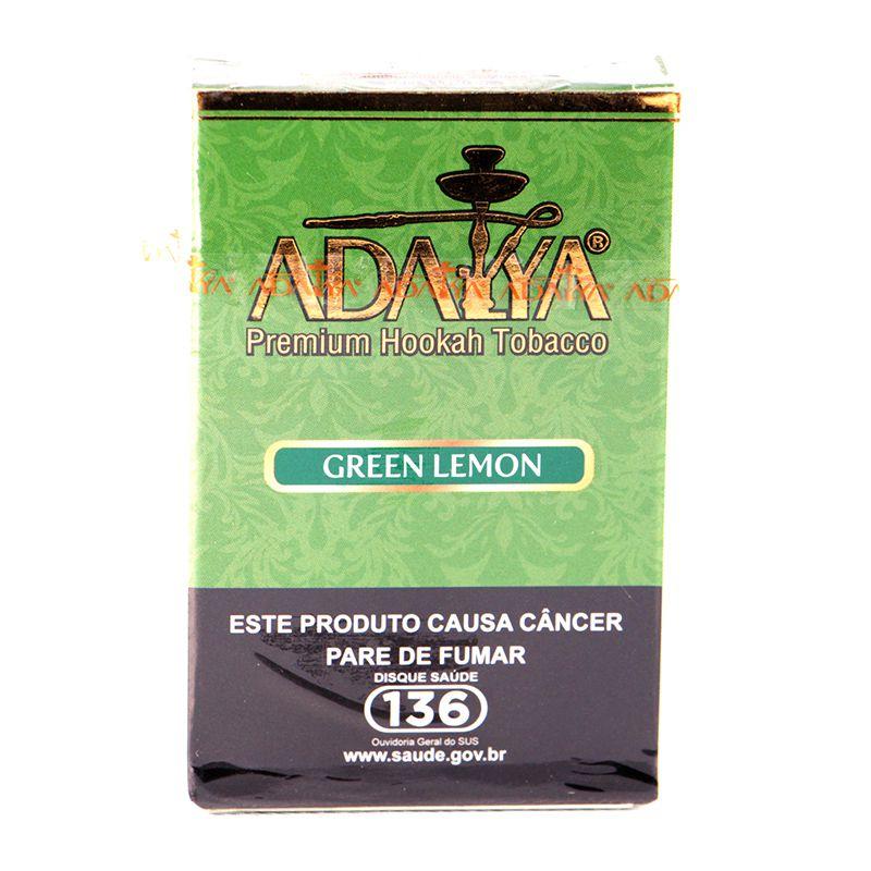 Adalya - Green Lemon 50g