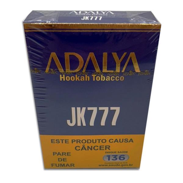 Adalya - JK 777 50g