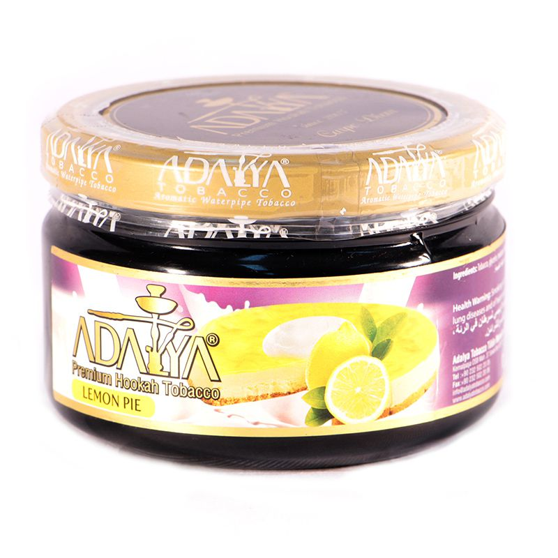 Adalya - Lemon Pie 200g