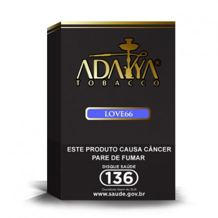 Adalya - Love 66 50g