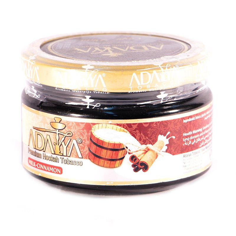Adalya - Milk-Cinnamon 200g