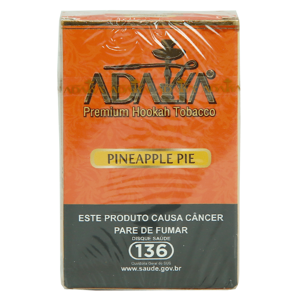 Adalya - Pineapple Pie 50g