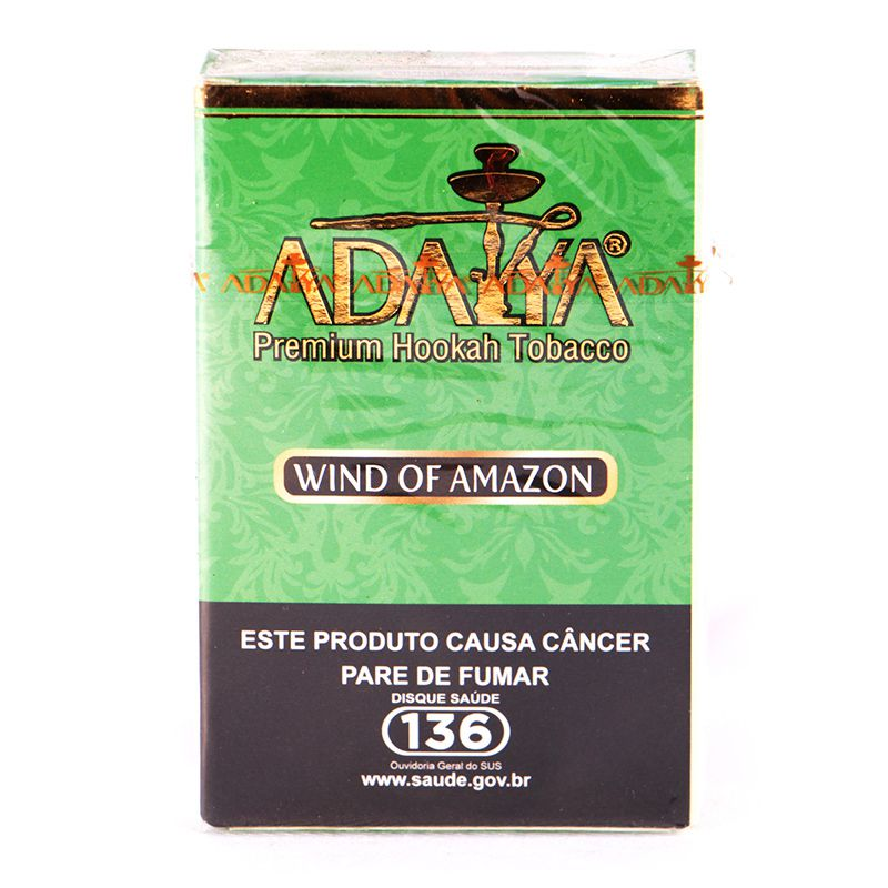 Adalya - Wind Of Amazon 50g