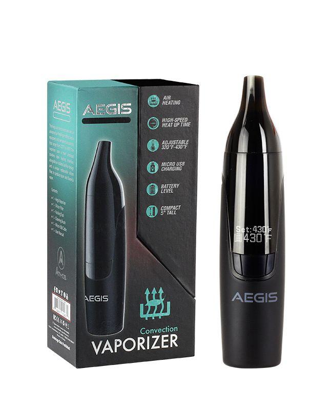 Aegis - Vaporizer Convection Kit