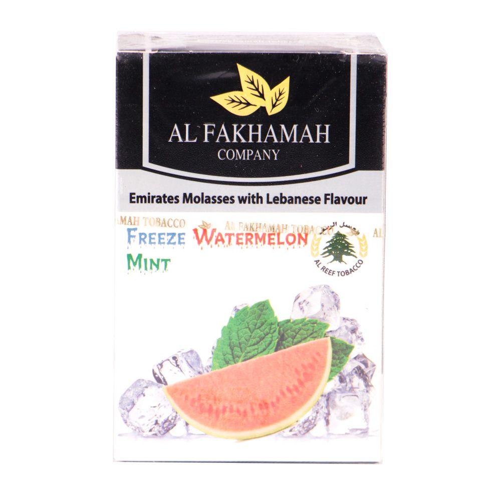 Al Fakhamah - Freeze Watermelon 50g