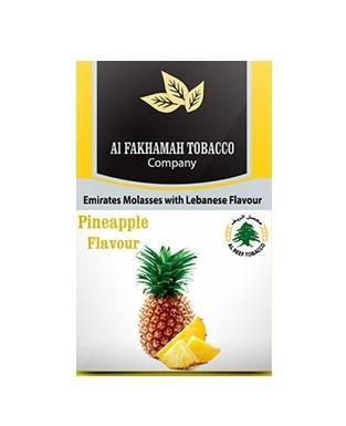 Al Fakhamah - Pineapple 50g