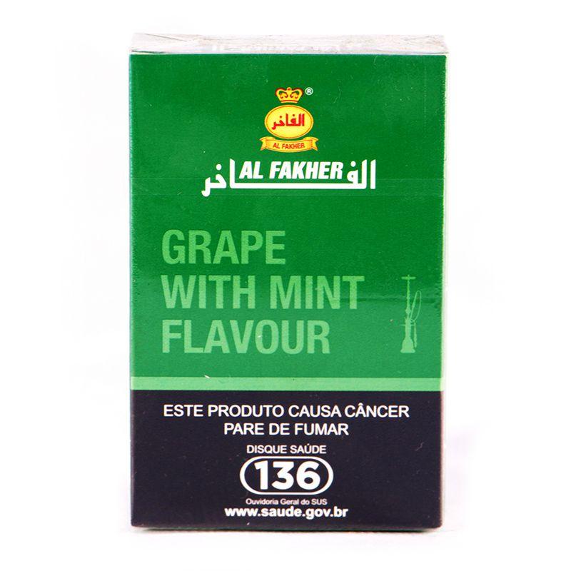 Al Fakher - Grape With Mint 50g
