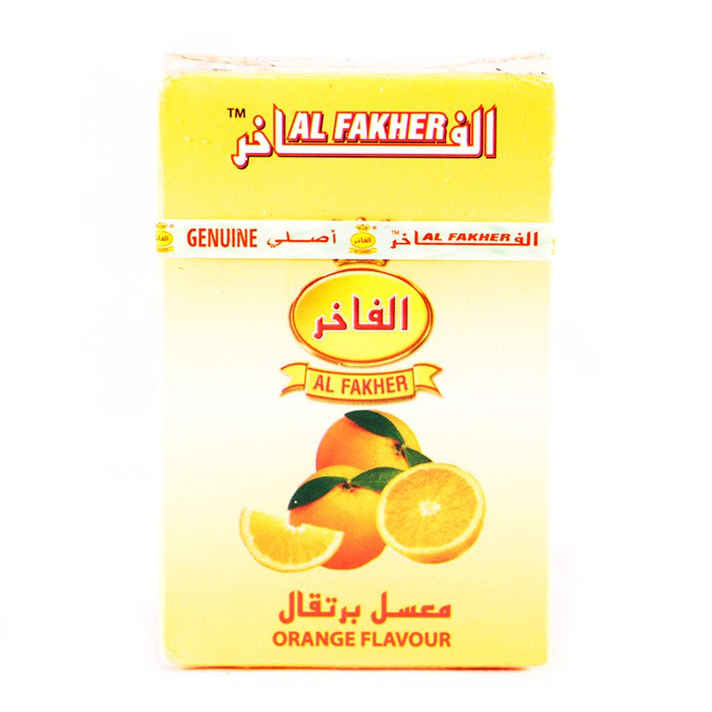 Al Fakher - Orange 50g