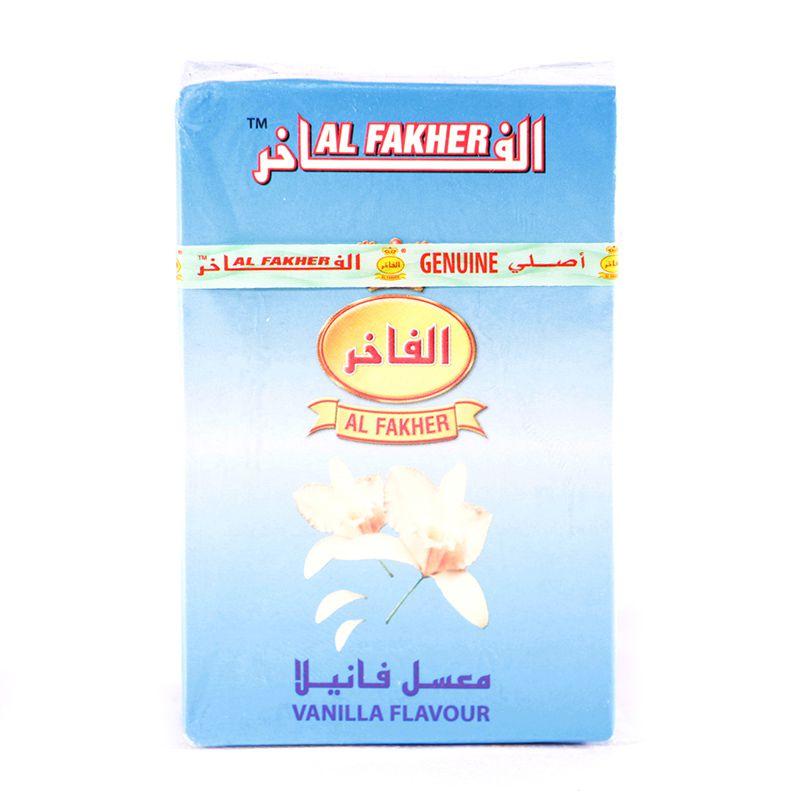 Al Fakher - Vanilla 50g